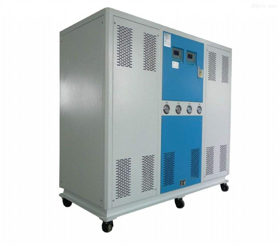 DO YOU KNOW THE TEMPERATURE CONTROL METHOD FOR INDUSTRIAL CHILLERS