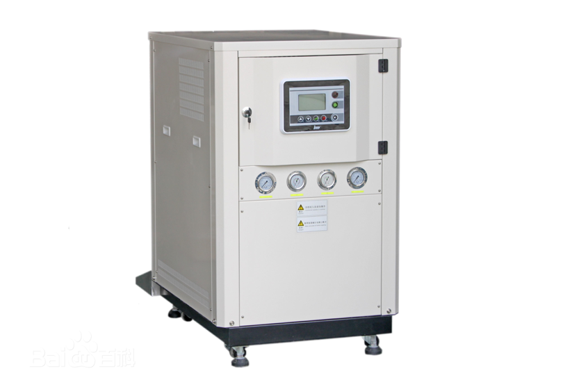 DO YOU KNOW THE FUNCTION AND PRINCIPLE OF CHILLER?