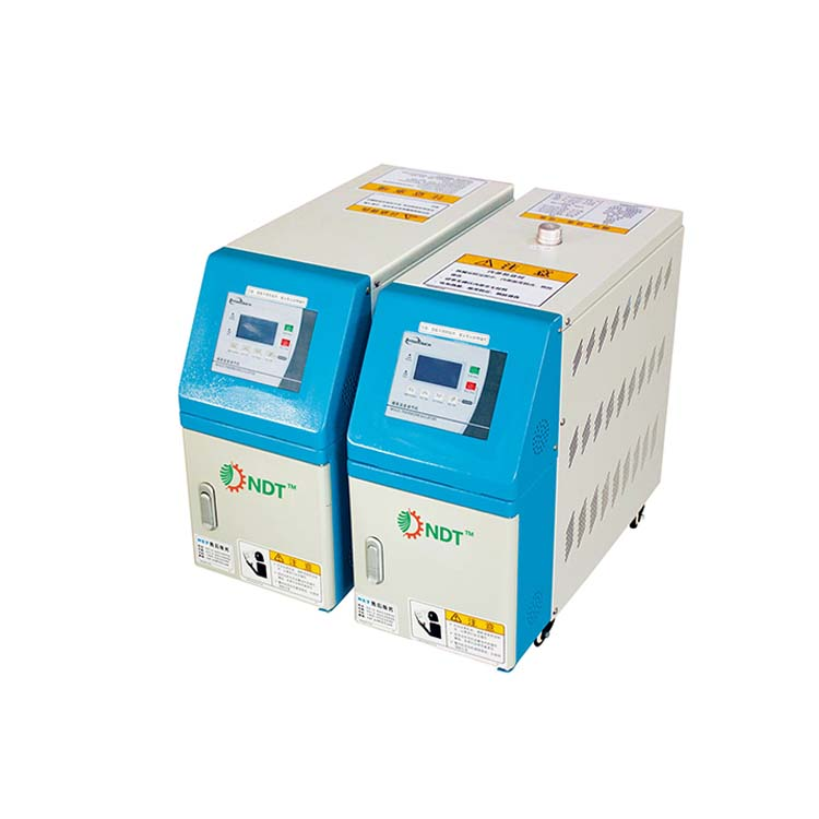 THE ADVANTAGES OF NDETATED MOLD TEMPERATURE CONTROLLER