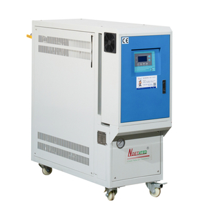 Ndetated High Temperature Oil Heated Mold Temperature Machine