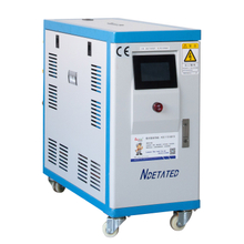 Ndetated Water Heated Mold Temperature Controller Machine