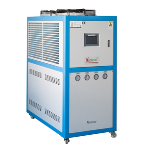 Ndetated Practical Attractive Air Cooled Industrial Chiller