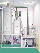 Ndetated PET Preform Blowing Bottle Dehumidifying And Drying System